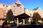 Отель TownePlace Suites Joplin