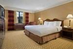 Отель Hilton Mystic