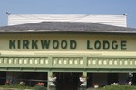 Отель Kirkwood Lodge
