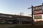 Отель Rustic Motel Rolla