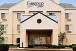 Отель Fairfield Inn St. Louis St. Charles