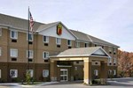 Отель Super 8 St. Robert Fort Leonard Wood Area