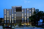 Отель Four Points by Sheraton Biloxi Beach Boulevard