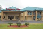 Отель Legacy Inn & Suites