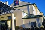 Отель Motel 6 Horn Lake