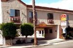 Отель Hyland Inn Long Beach