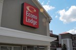 Отель Econo Lodge Downtown Louisville