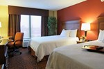 Отель Hampton Inn Louisville Downtown