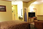 Отель Key West Inn & Suites Southaven