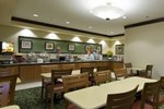 Отель Fairfield Inn & Suites Memphis Southaven