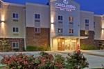 Отель Candlewood Suites Vicksburg