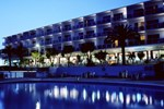 Отель Hotel Simbad Ibiza & Spa