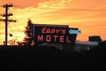 Отель Eddy's Motel