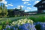 Отель Glacier Park Lodge