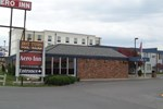 Отель Aero Inn
