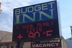 Отель Budget Inn of Missoula