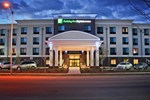 Отель Holiday Inn Express and Suites Missoula