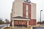 Отель Candlewood Suites Apex Raleigh Area