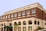 Отель Franklin Hotel