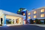 Отель Holiday Inn Express Dillsboro - Western Carolina