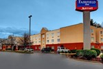 Отель Fairfield Inn Asheville Airport