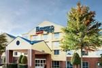 Отель Fairfield Inn Charlotte Gastonia