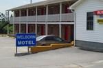 Отель Welborn Motel - Hamptonville