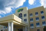 Отель Holiday Inn Express & Suites Havelock Northwest New Bern