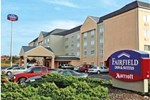 Отель Fairfield Inn & Suites by Marriott Hickory