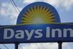 Отель Days Inn Lenoir