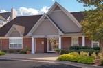 Отель Residence Inn Raleigh-Durham Airport