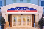Отель Candlewood Suites Fargo-North Dakota State University