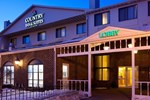Отель Country Inn & Suites by Carlson - Fargo
