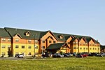 Отель Settle Inn and Suites Fargo