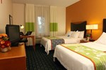 Отель Fairfield Inn Fargo