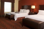 Отель Hampton Inn & Suites Fargo