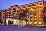 Отель Hilton Garden Inn Raleigh-Durham/Research Triangle Park