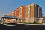 Отель SpringHill Suites Grand Forks