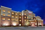 Отель Fairfield Inn & Suites by Marriott Kearney