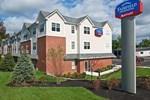 Отель Fairfield Inn and Suites by Marriott Portsmouth Exeter