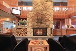 Отель Fireside Inn & Suites Gilford