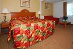 Отель Econolodge Inn & Suites Bordentown