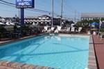 Отель Sea Horse Motel