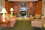 Отель Fairfield Inn & Suites Edison - South Plainfield