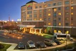 Отель Courtyard Newark Elizabeth