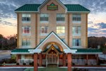 Отель Country Inn and Suites Lumberton