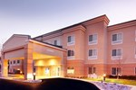 Fairfield Inn & Suites by Marriott Mahwah