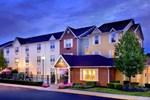 Апартаменты TownePlace Suites Mt. Laurel