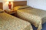 Отель Budget Inn Parsippany