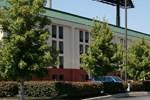 Отель Hampton Inn Pennsville